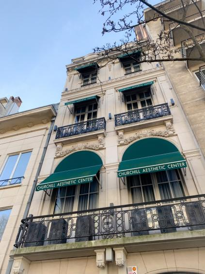 Offices for rent - UCCLE