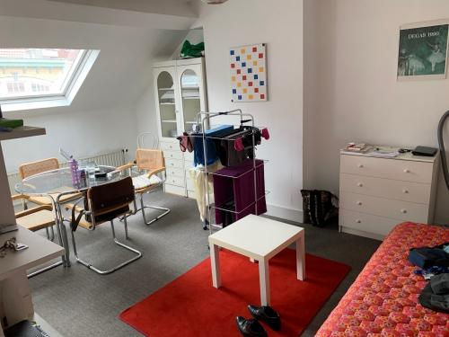 Furnished Apartment for rent - BRUXELLES