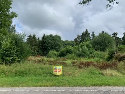 Plot surface for sale - HOUFFALIZE