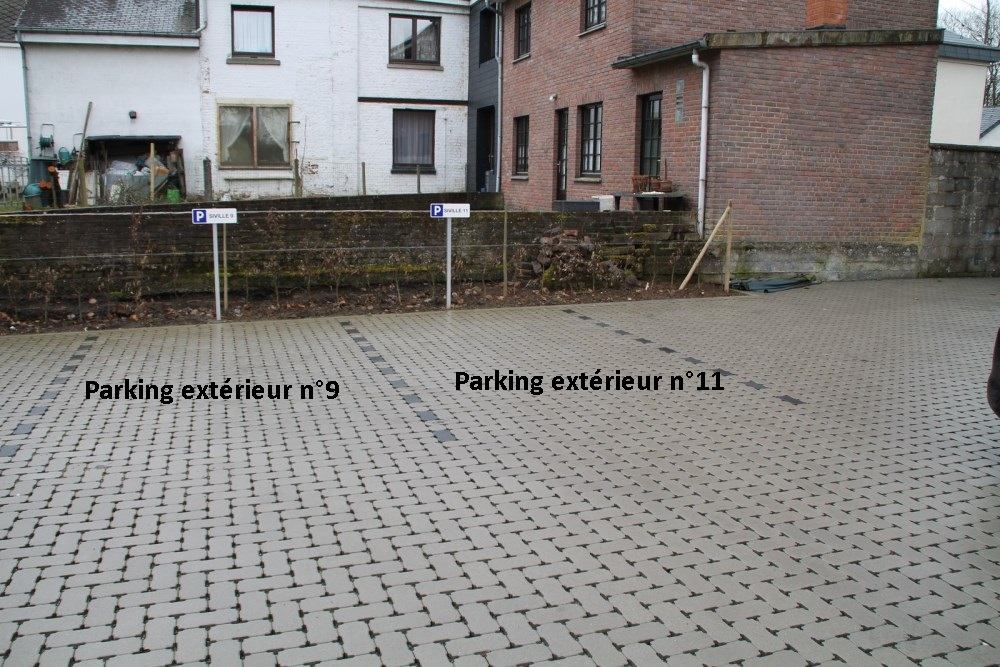 photo_Emplacement de parking