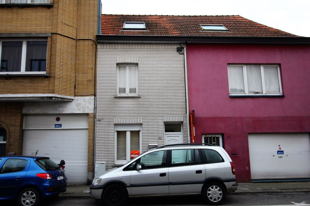 Photo de Maison à UCCLE