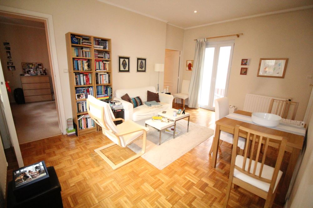 Photo de Appartement à BRUXELLES