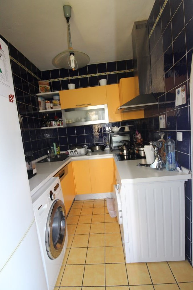Photo de Appartement à UCCLE