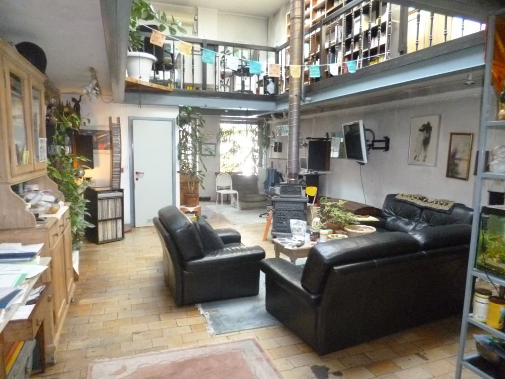 Photo de Immeuble à appartements à IXELLES