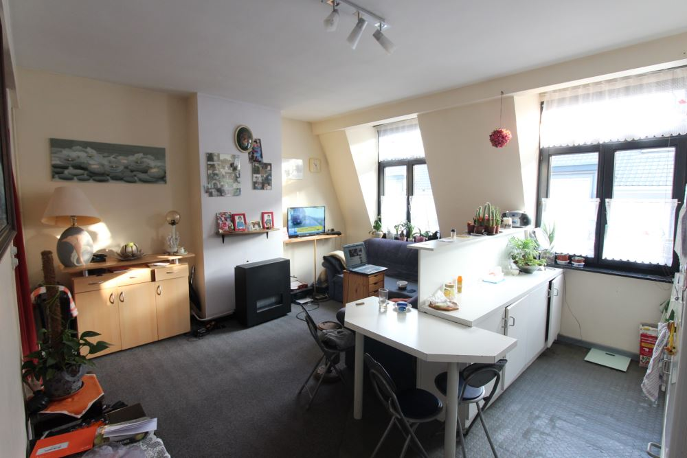 Photo de Immeuble à appartements à BRUXELLES