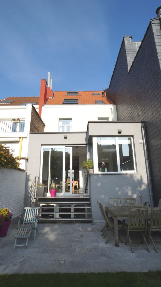 Photo de Maison à WOLUWE-SAINT-LAMBERT