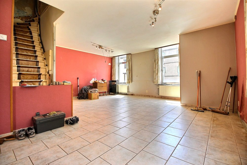 photo_GO IMMOBILIER vous propose spacieuse maison 3chambres + garage