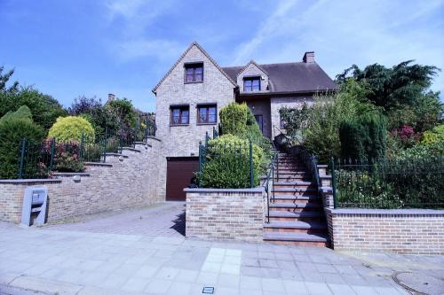 for rent - BRAINE-L'ALLEUD