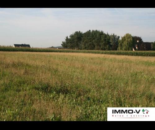 Plot surface for sale - CHASTRE