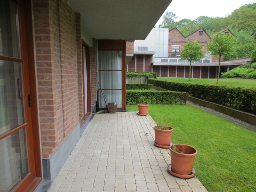 photo_Mellaerts ponds - 1 bedroom furnished apartment + terrace
