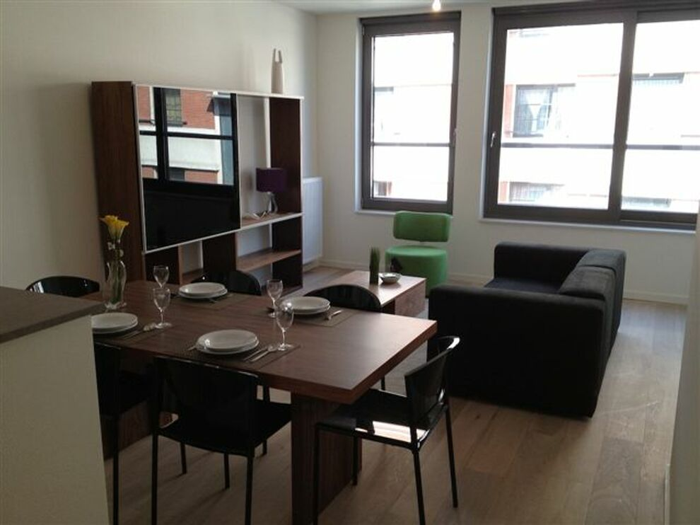 photo_City Center - furnished apartment very well located