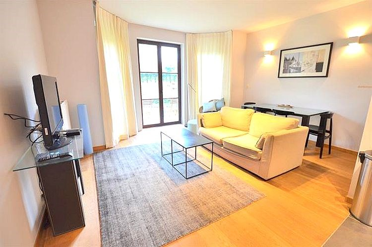 photo_Mellaert ponds - 2 bedroom apartment with terrace and GARDEN