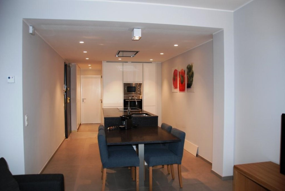 photo_Place Dumon, Stockel Beautiful furnished apartment 1 bedroom + terrace!