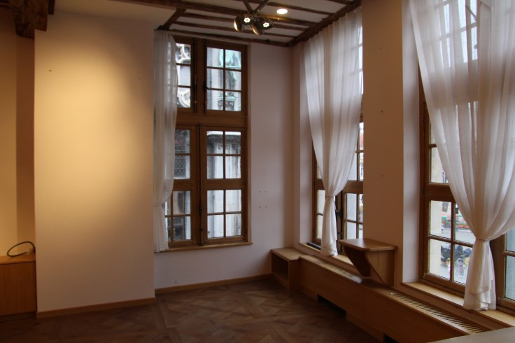 photo_GRAND PLACE - 1 Bedroom Apartment for Rent! Very exceptional!