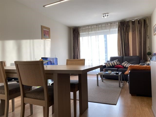 photo_Roodebeek - Furnished 1 bedroom apartment + TERRACE