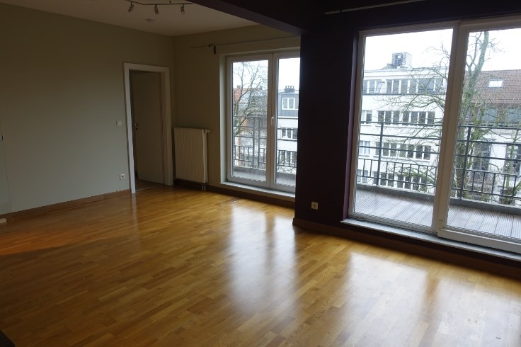 photo_Altitude100 - Beautiful 1 bedroom apartment with terrace!