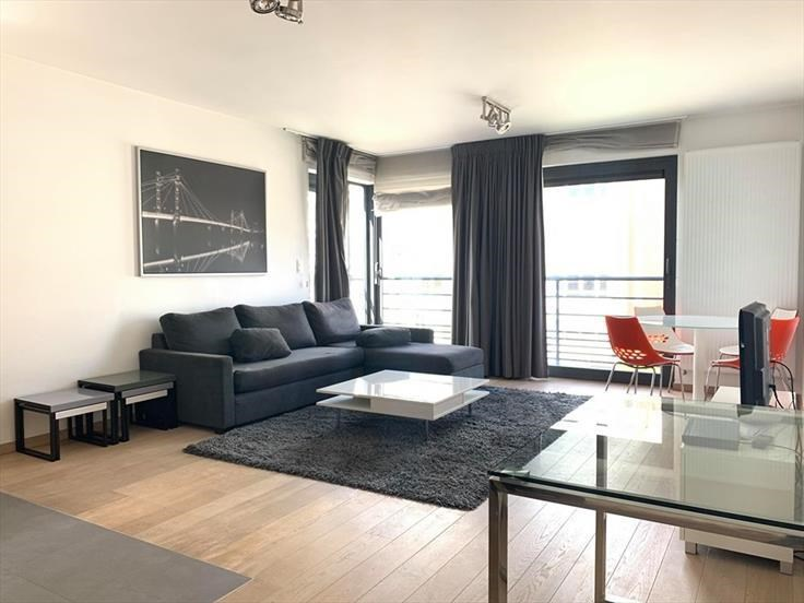photo_DELTA - Furnished two bedroom apartment with balcony for rent!