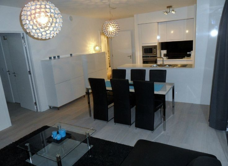 photo_Nice and furnished apartment TO RENT