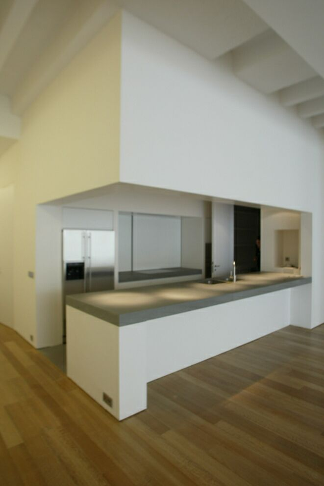 photo_SABLON Beautiful LOFT two bedrooms