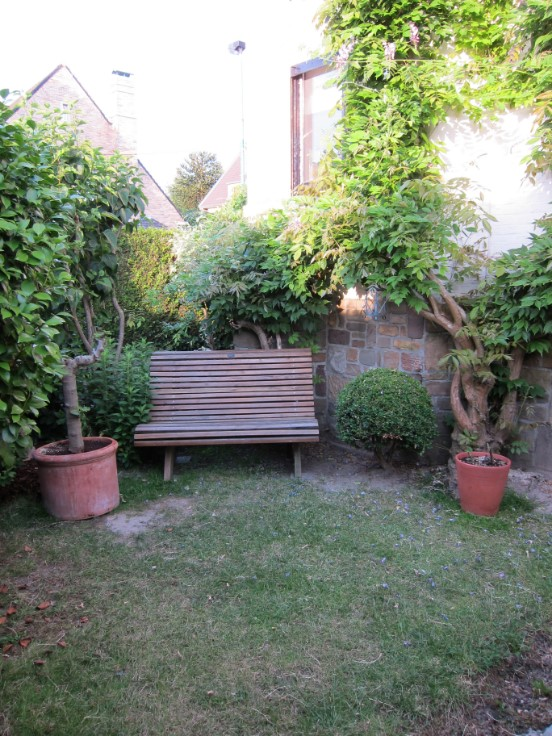 photo_PLACE DUMON - HOUSE 4 BEDROOMS + GARDEN
