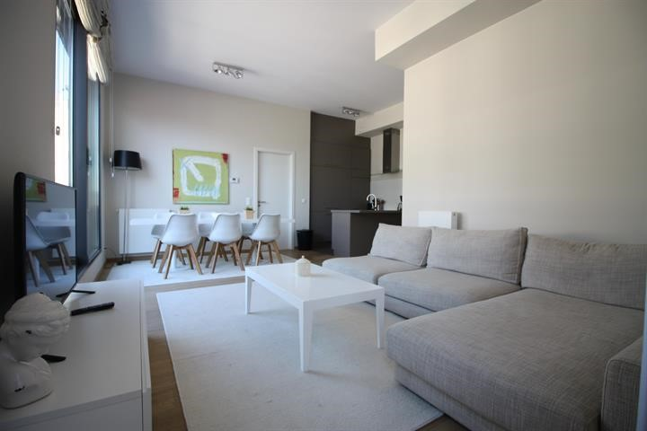 photo_Madou area, very nice furnished apartment
