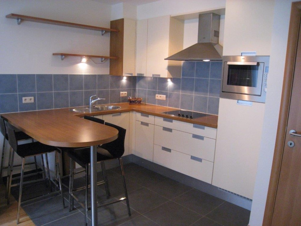 photo_Fully furnished apartement near Cinquantenaire.
