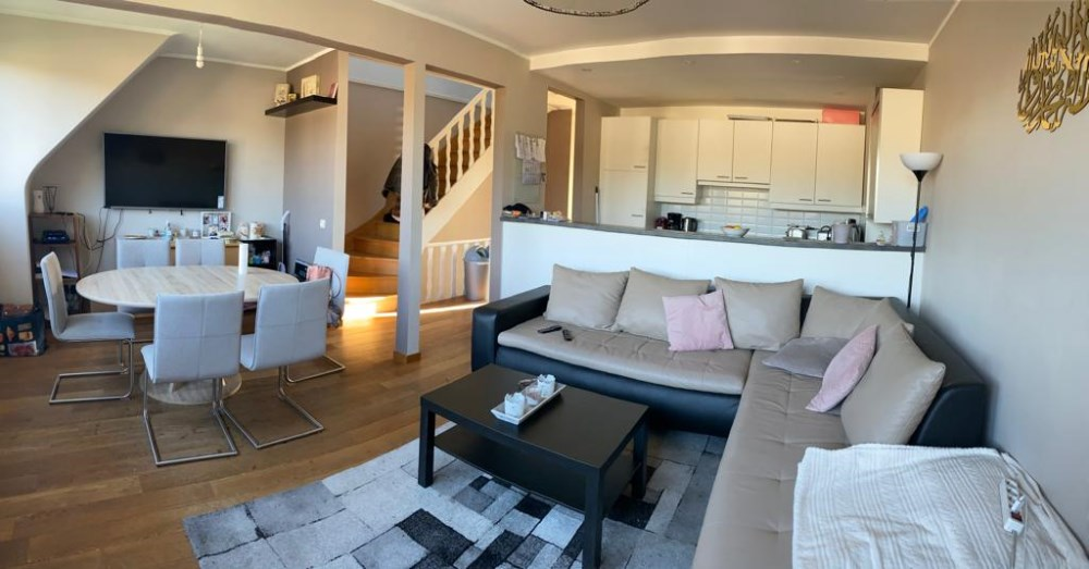 photo_MEISER - Duplex 2 bedrooms NON furnished for rent