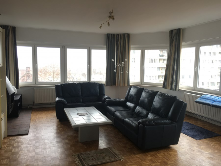 photo_European Quarter - 2 bedroom unfurnished apartment