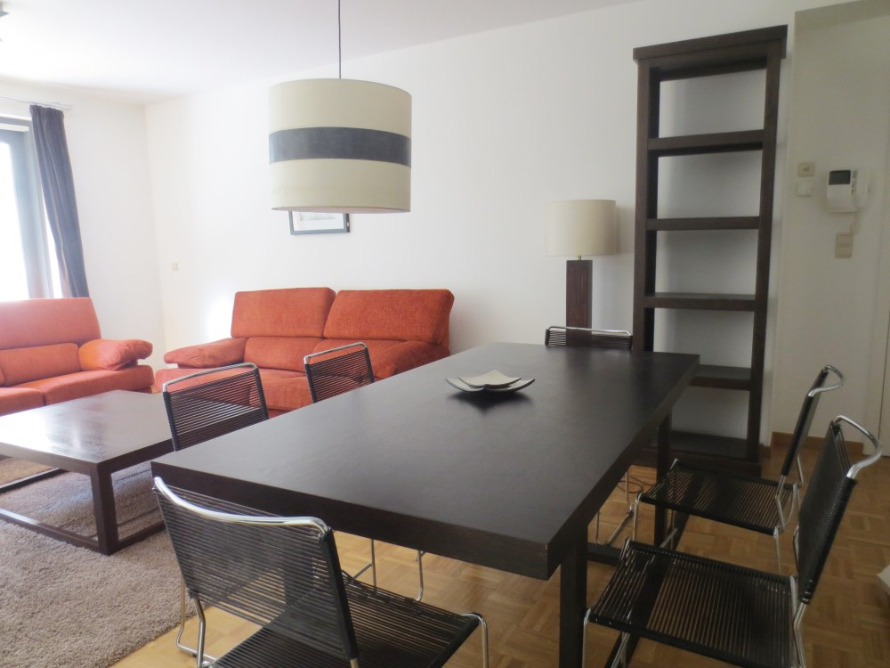 photo_Val Duchesse - 1 bedroom furnished apartment + TERRACE