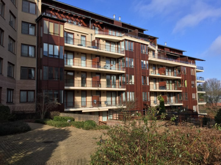 photo_Near the Roodebeek shopping, sublime 2 bedroom apartment with terrace