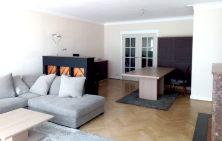 photo_Ambiorix / European Quarter Apartment 2 bedrooms + BALCONY !