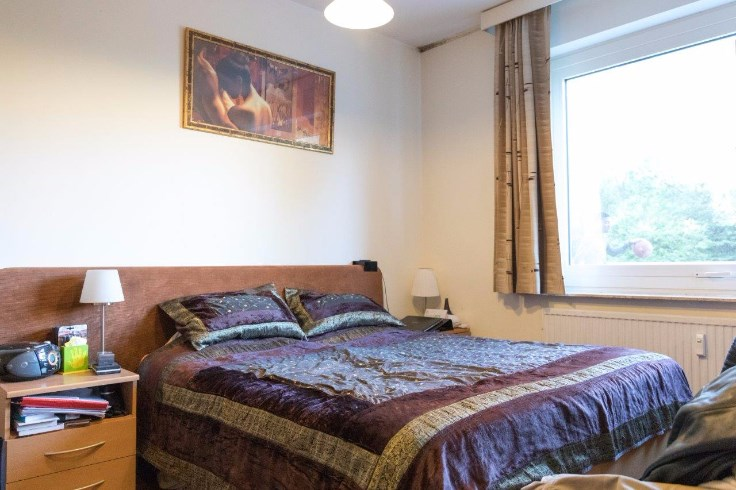 photo_Marcel Thiry district - Very nice 4 bedroom apartment with terrace!