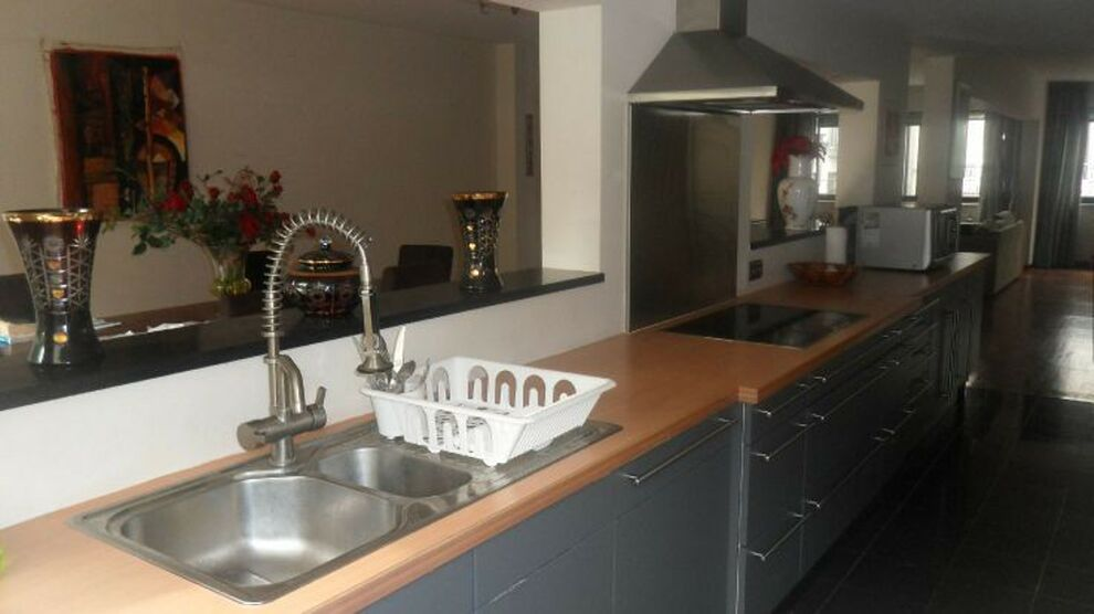 photo_Place Stéphanie / Louise! Very nice luxury 3 bedroom apartment furnished