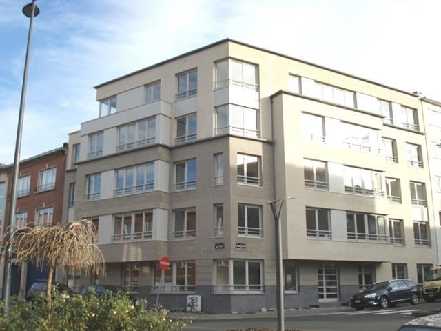 photo_European district! Furnished 2 bedroom apartment Terrace