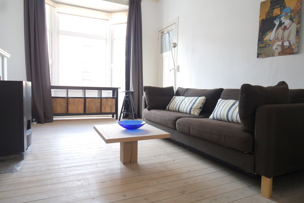 photo_Place Jourdan - Nice FURNISHED apartment.