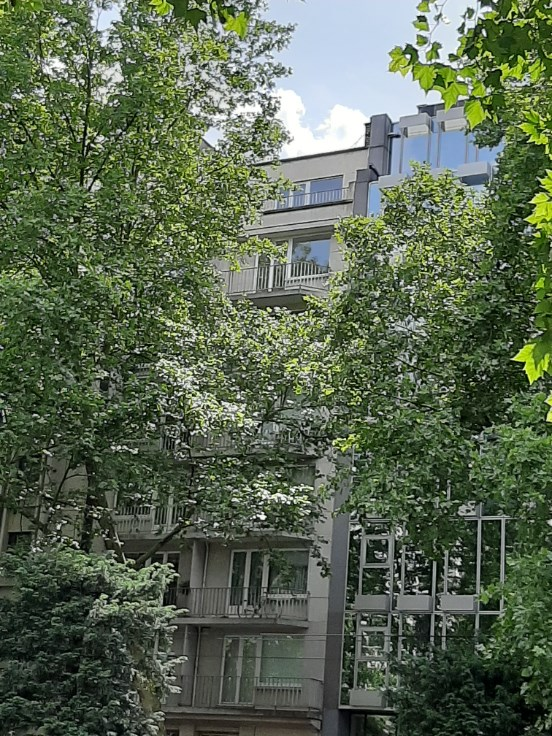 photo_Louise, Beautiful one bedroom apartment in a Hotel de Maître!