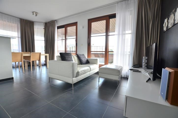 photo_Ponds Mellaerts, APPARTEMENT 1 bedroom furnished + TERRACE