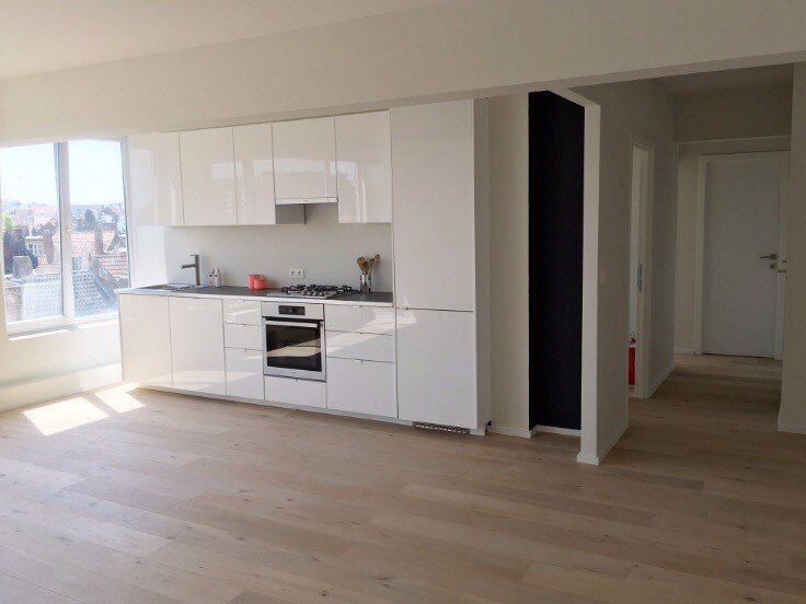 photo_Between Merode and the Hunting - Renovated Appart 2 bedrooms!