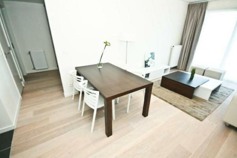 photo_Proximity NATO - Furnished 2 bedroom apartment
