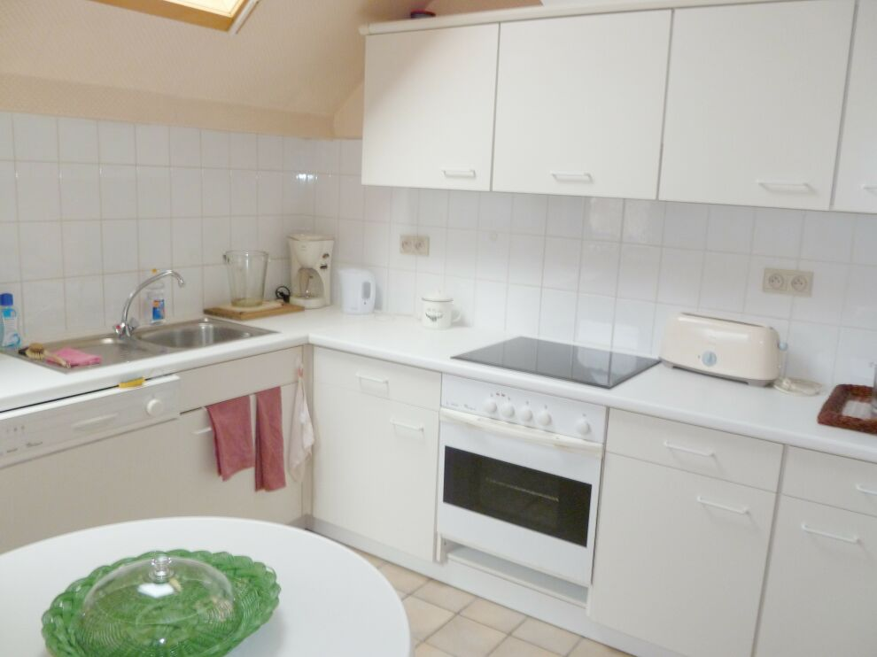 photo_Beautiful Penthouse 2 Bedrooms Furnished + Terrace / Garage.
