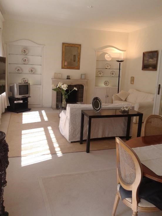 photo_Louise, sublime 3 bedroom apartment with 2 Terraces / Garage.