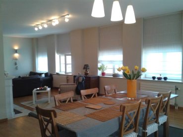 photo_Spacious apartment of 200m², 3 bedrooms