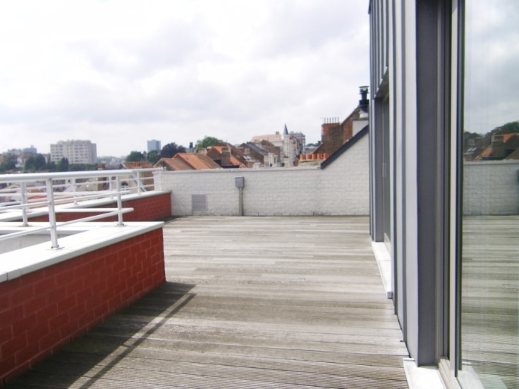 photo_Splendid Penthouse furnished 3 bedrooms with large terrace
