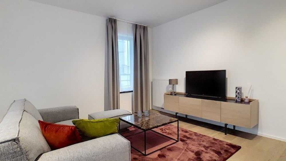 photo_NATO - 2 bedroom furnished apartment + TERRACE
