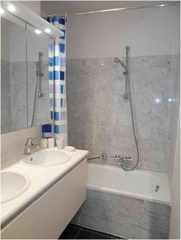 photo_Val Duchesse area - 1 bedroom furnished apartment