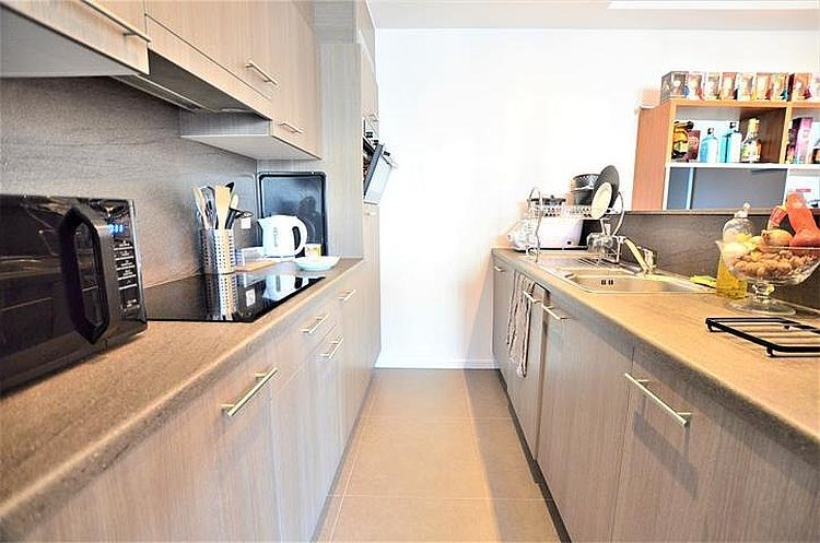 photo_NATO FURNISHED APARTMENT 2 BEDROOMS + 2 BATHROOMS + COMMON GARDEN