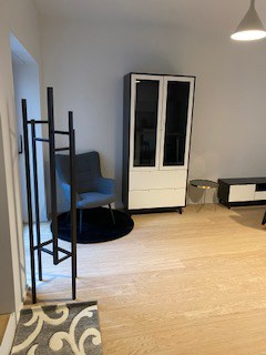 photo_Place Debrouckère, beautiful 1 bedroom apartment very brigh