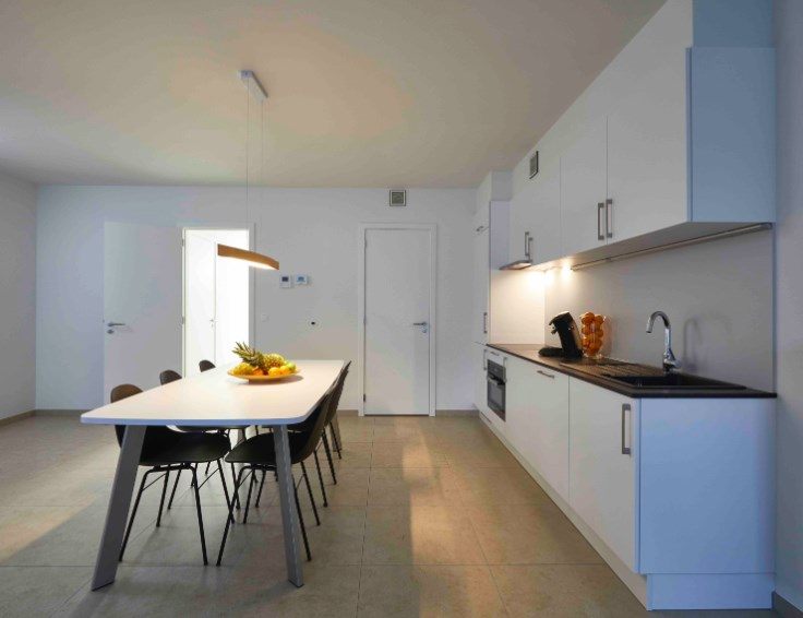 photo_Bld du Triomphe - NEW APARTMENT 2 bedrooms furnished TERRACE