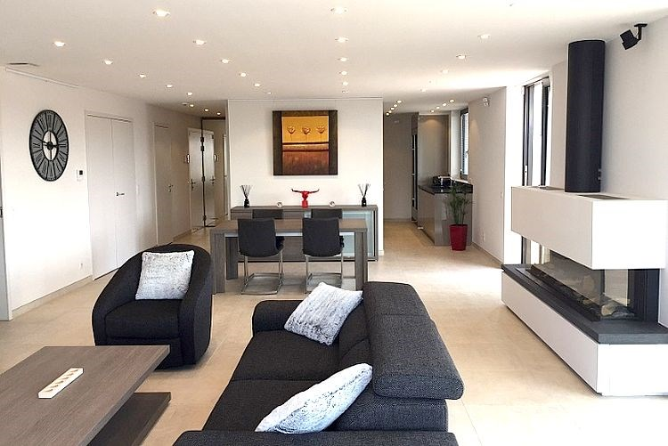 photo_Park Cinquantenaire, Beautiful 1 bedroom apartment with terrace.