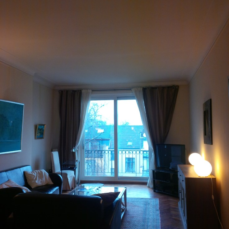 photo_Abbey of the cambre - Hotel of Master Appart 2 rooms + BALCONY!